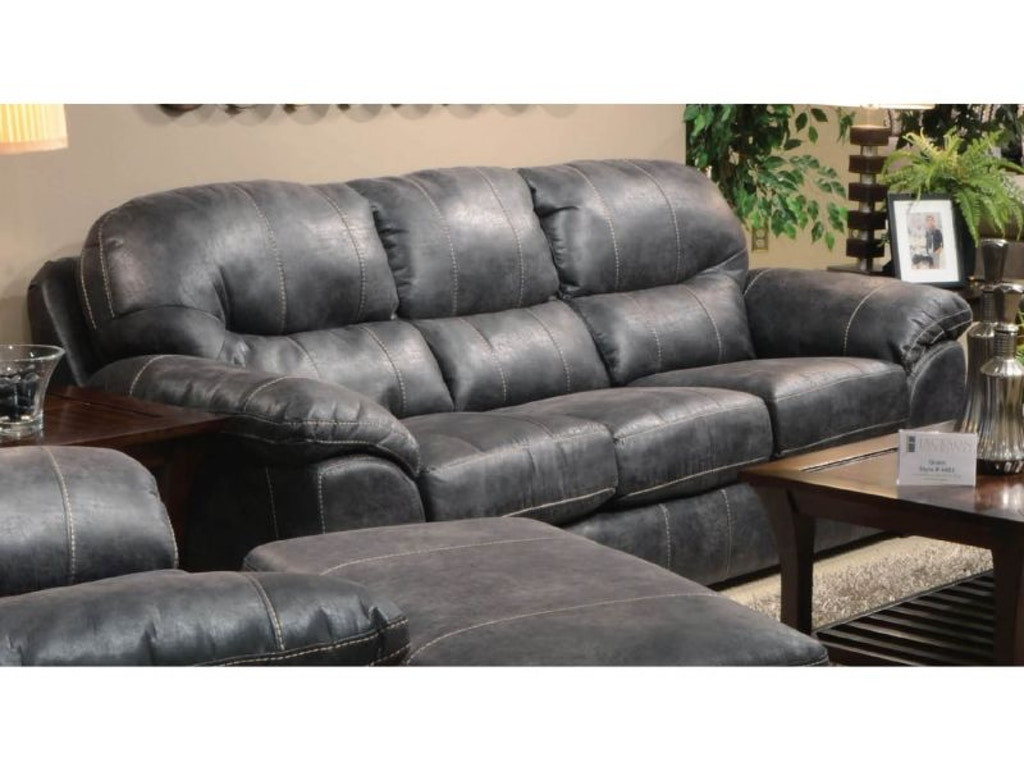 Jackson Furniture Living Room Grant Sofa And Loveseat 55GRANT Bob Mills Fur
