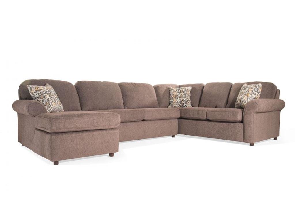Sectional sofas bob mills refil sofa for Sofa cama monterrey