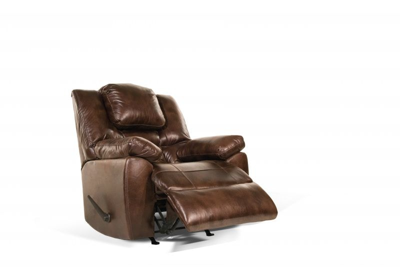 Mark Rocker Recliner with USB Buy 1 1 Free