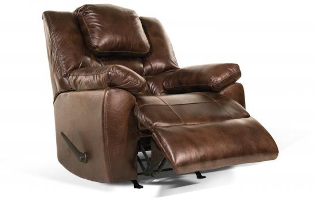 franklin living room mark rocker recliner with usb buy 1. Black Bedroom Furniture Sets. Home Design Ideas