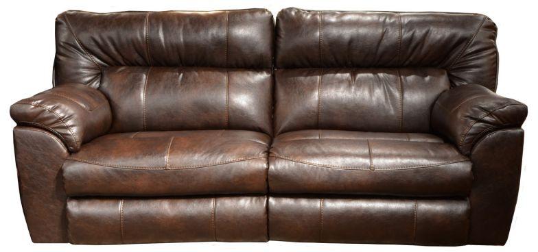 Catnapper Living Room Nolan Reclining Sofa Loveseat and Recliner