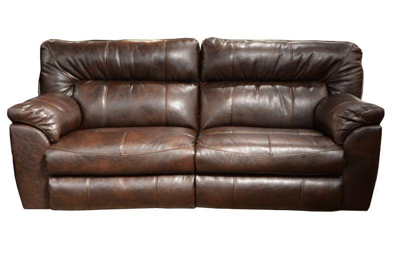 Charmant Catnapper Nolan Reclining Sofa, Loveseat And Recliner 55NOLAN