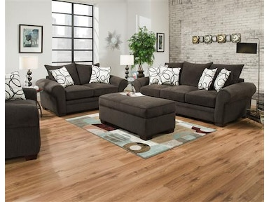 Othello Sofa and Loveseat