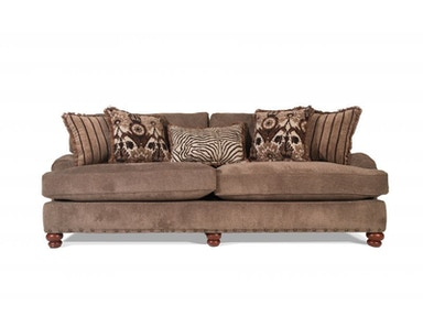 Prodigy Sofa and Loveseat