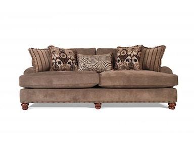 Prodigy Sofa And Loveseat