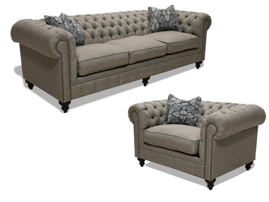 Rochester Two Piece Sectional
