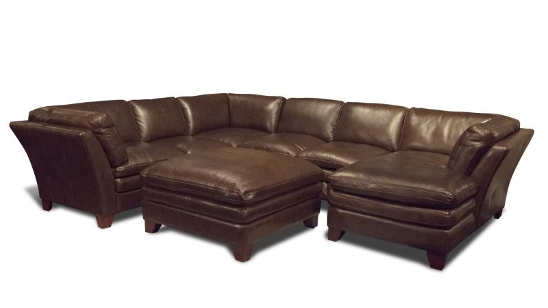 Futura Anaheim Right Chaise Sectional Ottoman FREE 56ANAHEIM  sc 1 st  Bob Mills Furniture : chaise ottoman - Sectionals, Sofas & Couches