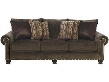 Andrea Sofa Chair And Ottoman