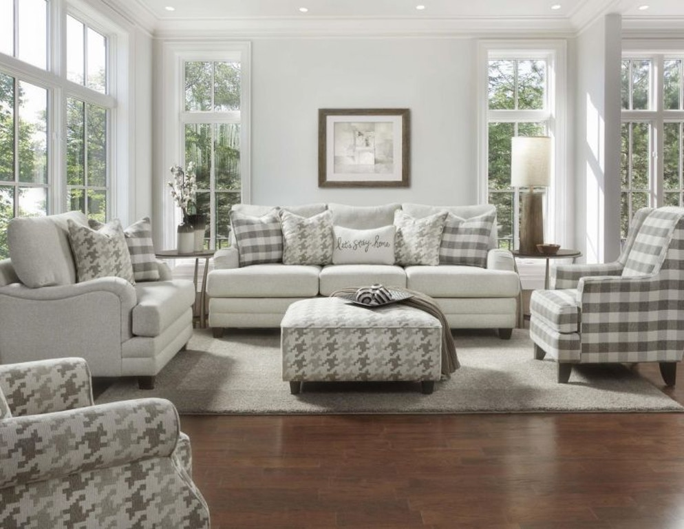 Fusion Upholstery 56marshall