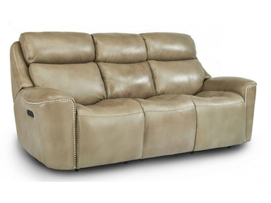 McShane Power Reclining Sofa and Recliner
