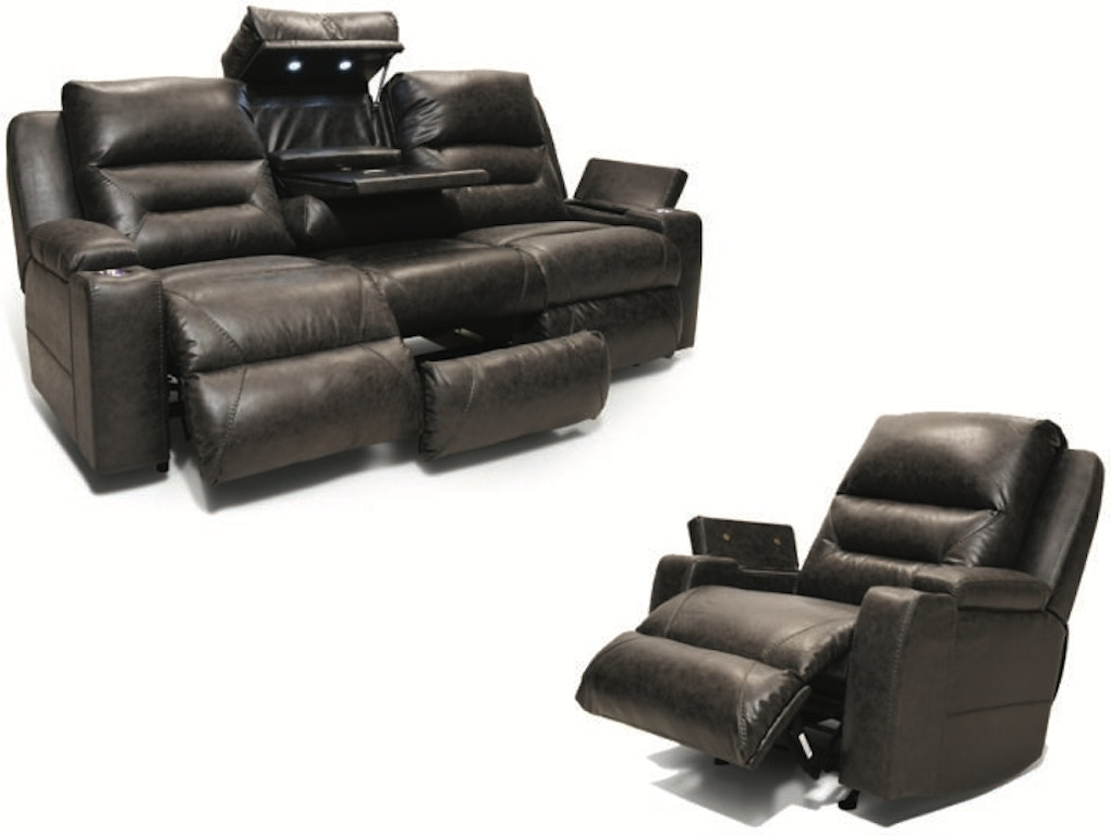 Admirable Nova Power Reclining Sofa And Recliner Pdpeps Interior Chair Design Pdpepsorg