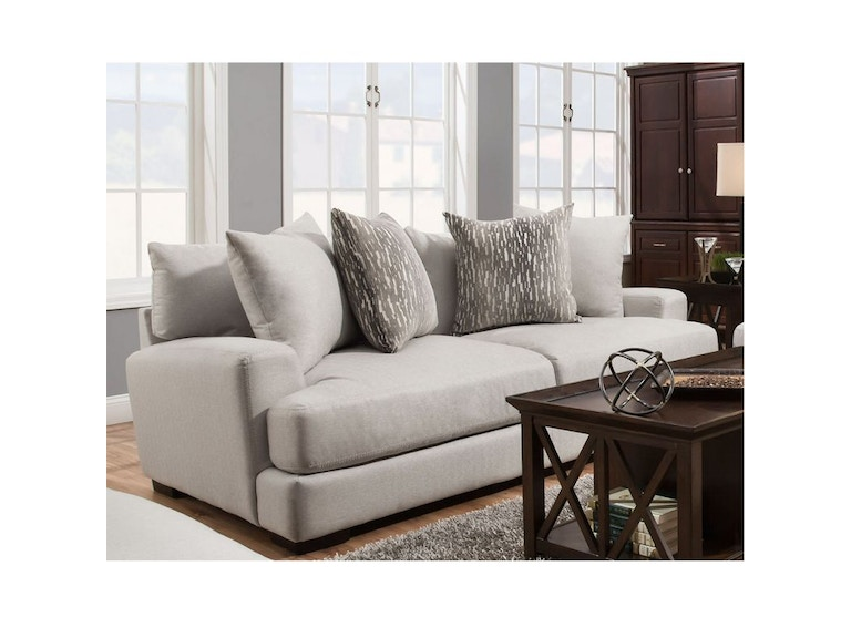Franklin Living Room Oslo Sofa Chair And Ottoman 56OSLO Bob Mills Furnitur