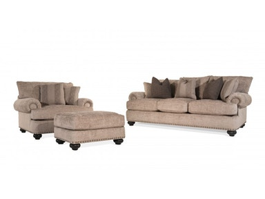 Peyton Sofa, Chair and Ottoman