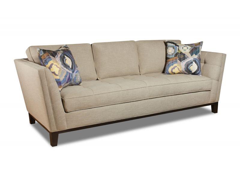 Phoebe Sofa, Chair And Ottoman