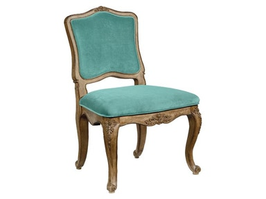 Seaglass Accent Chair