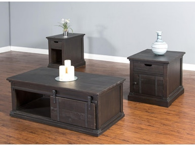 Living Room End Tables - Bob Mills Furniture - Tulsa, Oklahoma ...