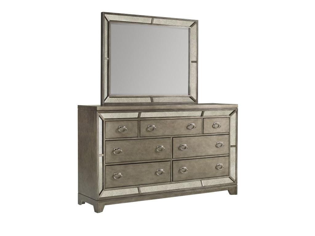 Mirror Bedroom Set Furniture Avalon Bedroom Lenox Mirror Bed Mirr Lenox Bob Mills Furniture