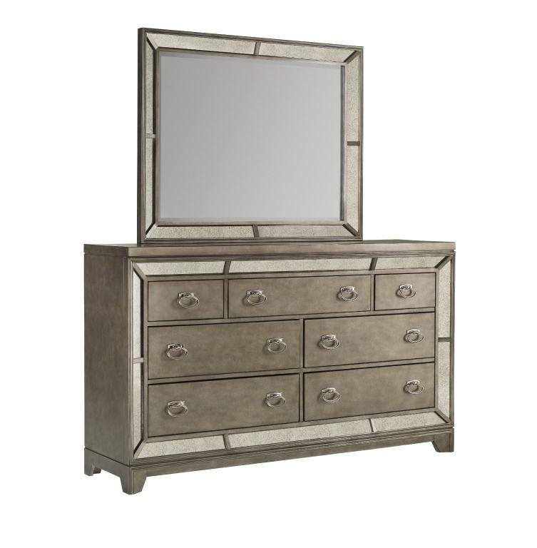 Incroyable Avalon Lenox Mirror BED MIRR LENOX