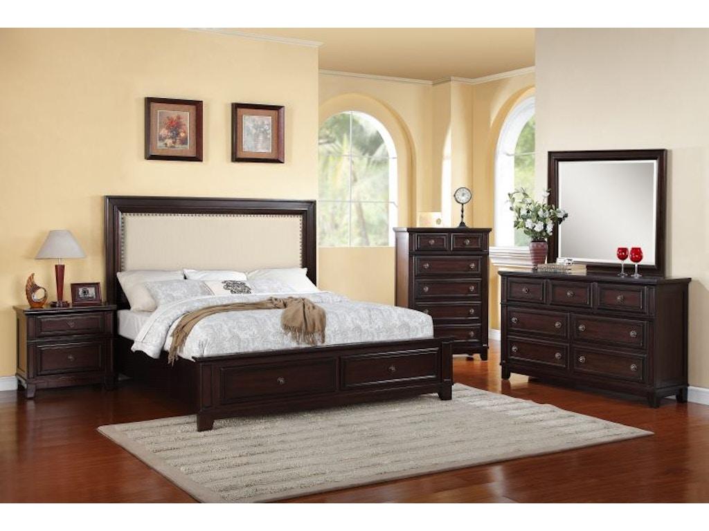 Elements Bedroom Harwich Queen Bed Harwich5 0 Bob Mills