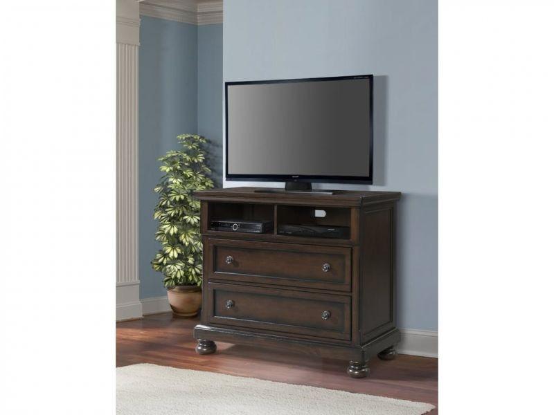 Drew TV Stand