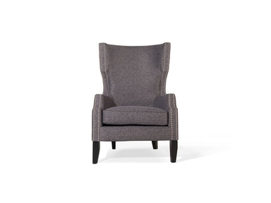 Brighton Wing Back Accent Chair