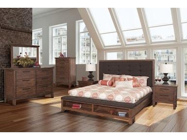Bedroom Bedroom Sets - Bob Mills Furniture - Tulsa, Oklahoma City ...
