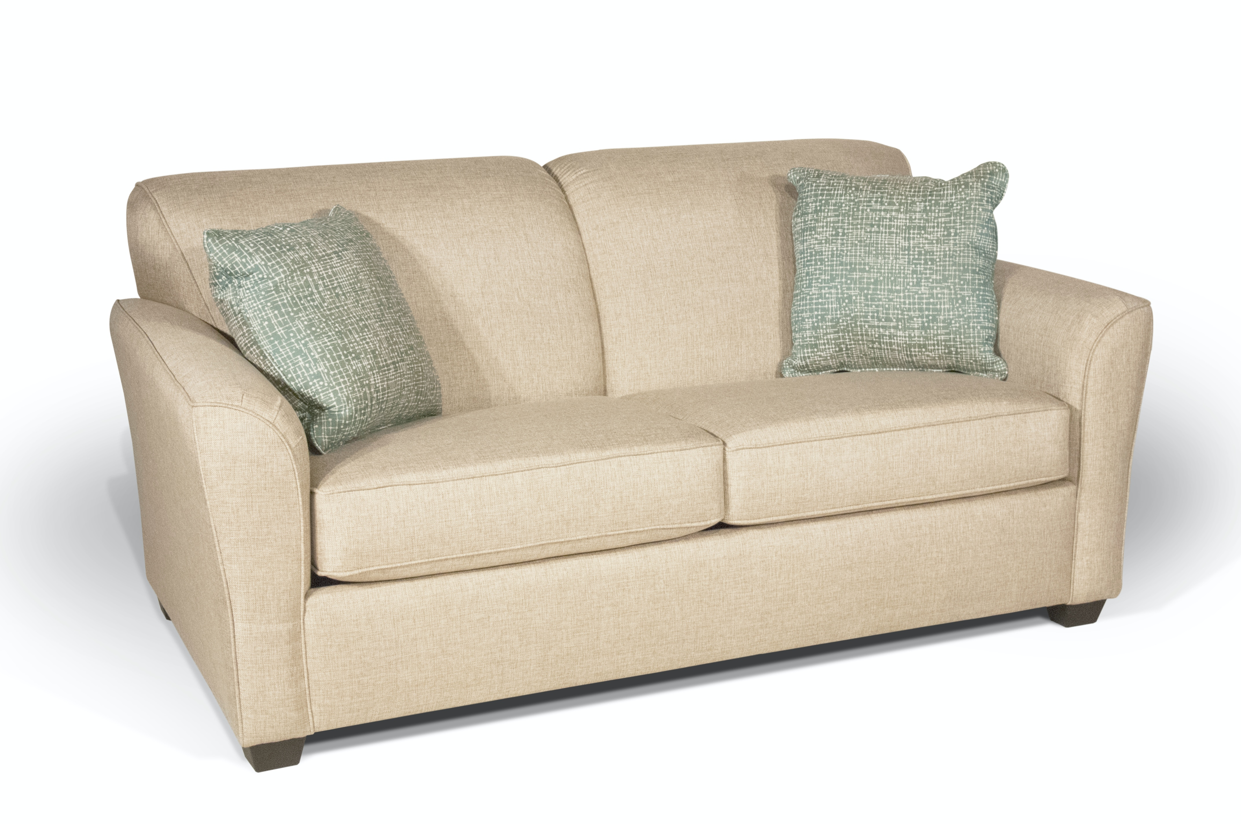 Calyx Full Sleeper Sofa