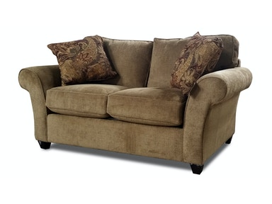 Caravan Loveseat