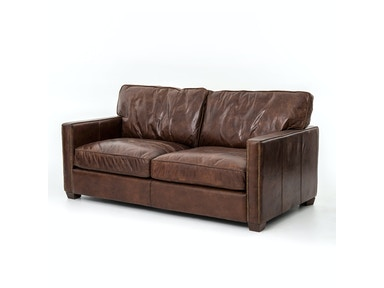 Larkin 72 Sofa-Cigar