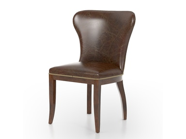Richmond Dining Chair-Biker Tan