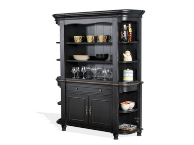 County China Cabinet