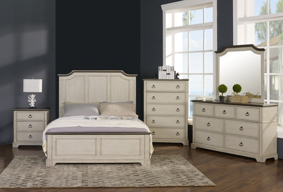 Cove King Bedroom Set