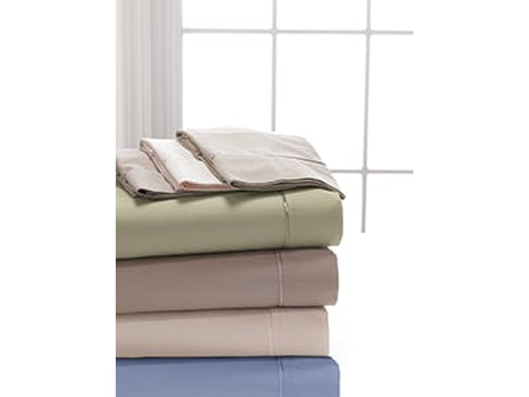 Dream Fit Sheets Degree 5 Sand Split King Sheet Set