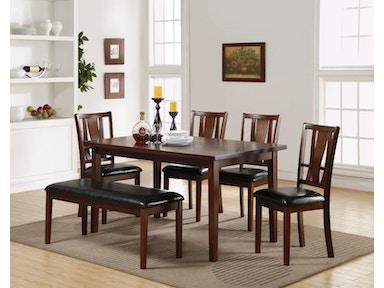 dining room dining room sets bob mills furniture tulsa oklahoma city okc amarillo. Black Bedroom Furniture Sets. Home Design Ideas