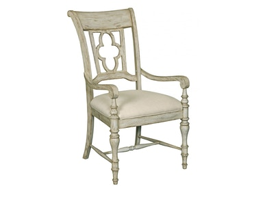Weatherford Arm Chair