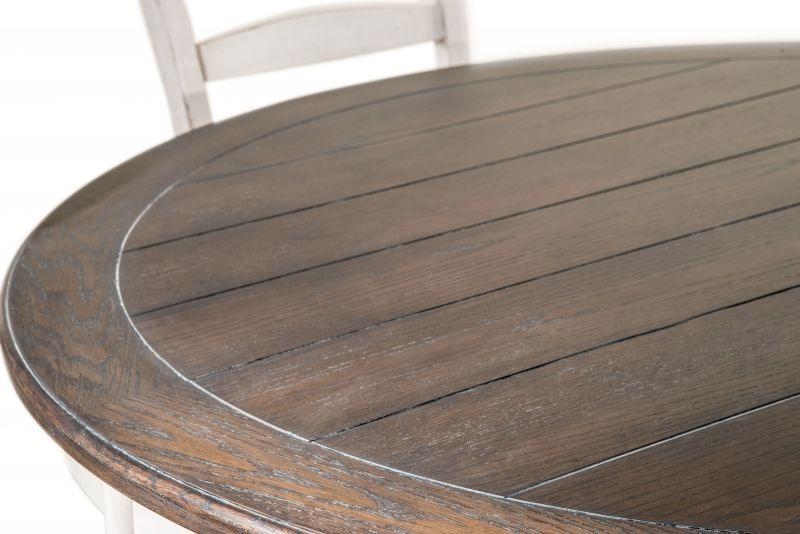Bourbon Round Table Top DIN RNTBLT BOURBON