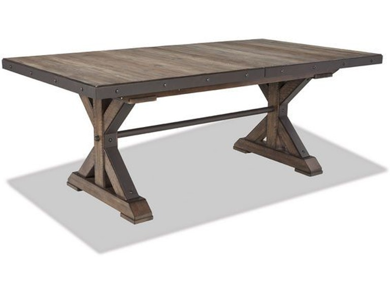 Dining Room Taos Trestle Table