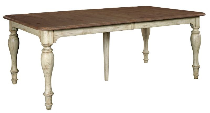 Kincaid Furniture Dining Room Weatherford Dining Table