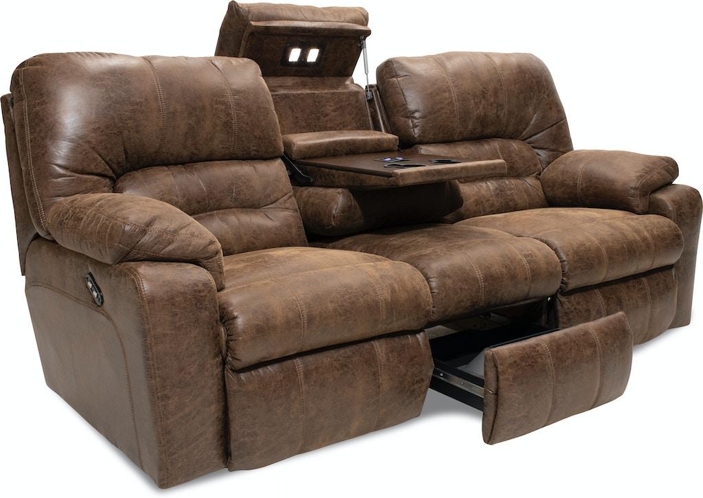 Miraculous Duke Power Reclining Sofa With Usb Ibusinesslaw Wood Chair Design Ideas Ibusinesslaworg
