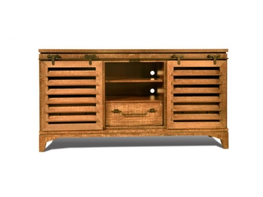 Bungelow Entertainment Console