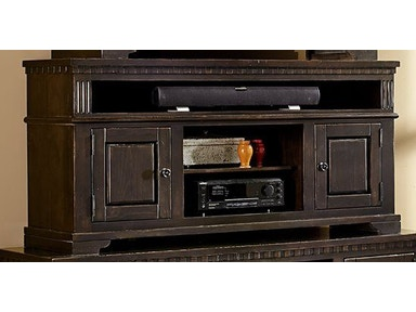 Cantera 64&#34 Entertainment Console