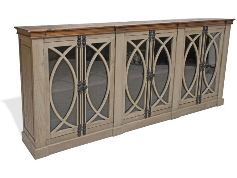 Living Room Pescara 99 Console