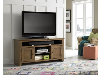 Rio Pine 58&#34 Entertainment Console