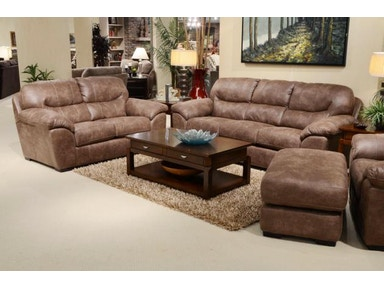 Grant Silt Sofa And Loveseat