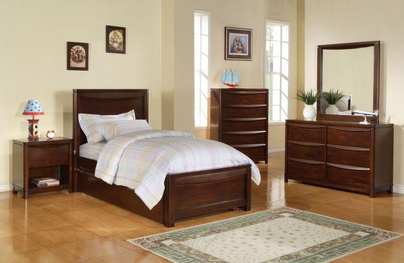 folio select greenville full bedroom set mattress free
