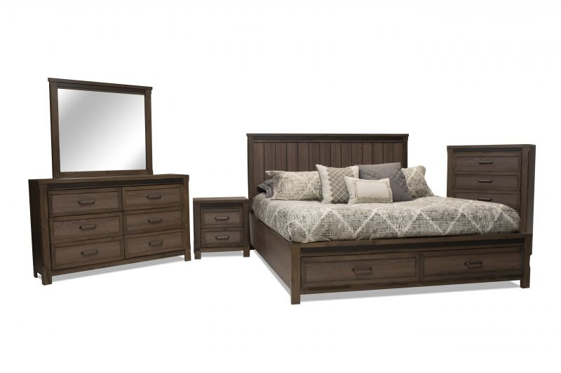 Bedroom Sets | Bob Mills Furniture