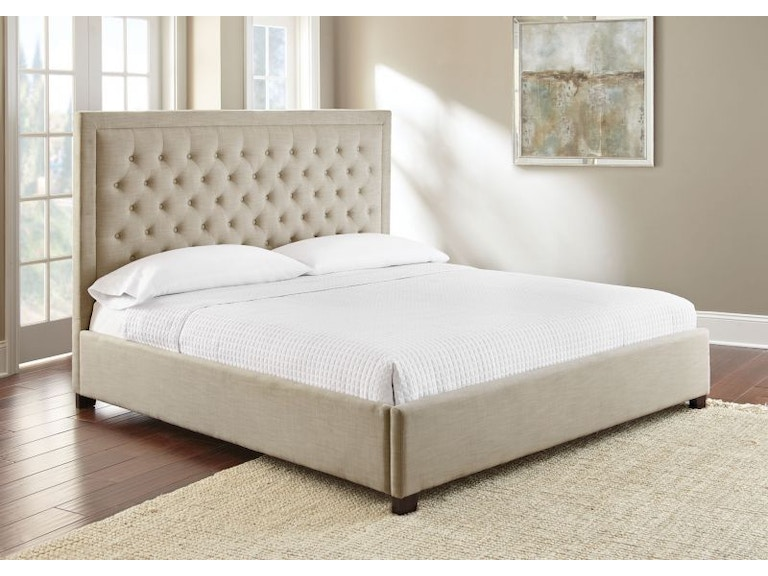Steve Silver Isadore Sand Queen Bed