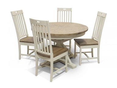 jolie dining table and four chairs - Dining Table Four Chairs