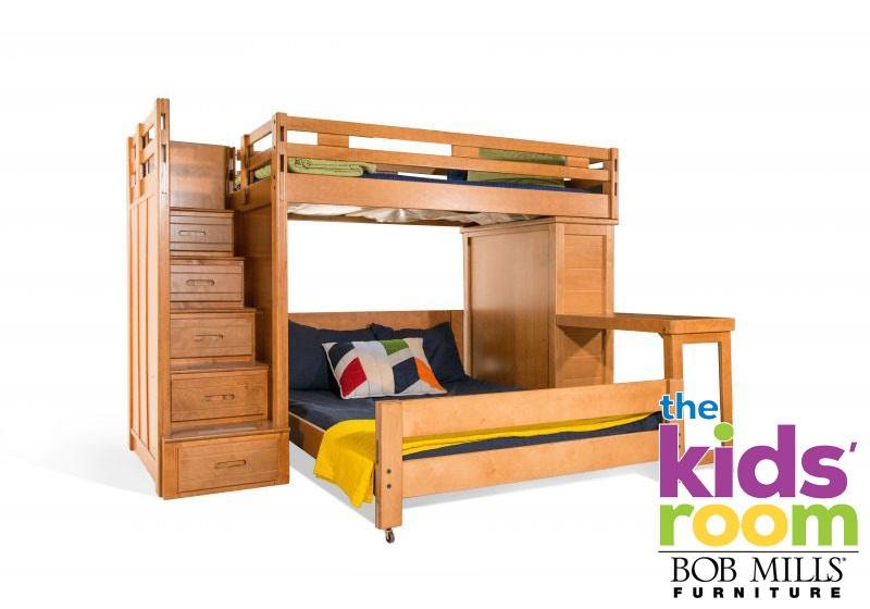 fis youth bedroom journey loft bunk bedding free bob mills furniture tulsa