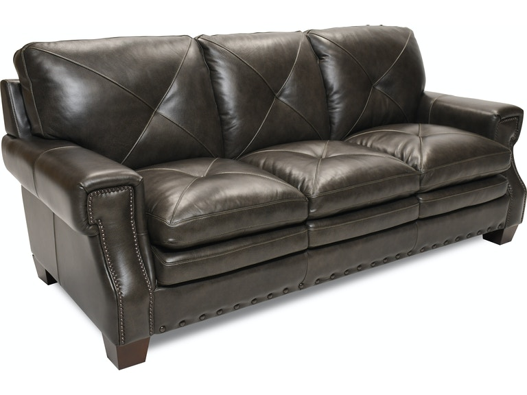 Futura Juno Leather Sofa Lea